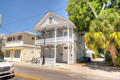 1013 Truman Avenue, Key West, FL 33040 - #: 583512