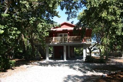 16 Bowen Drive, Key Largo, FL 33037 - #: 583623