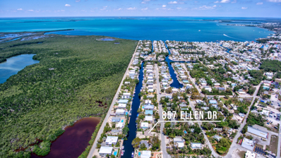 857 Ellen Drive, Key Largo, FL 33037 - #: 583808