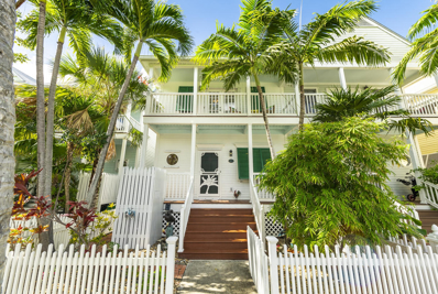 42 Spoonbill Way UNIT 1, Key West, FL 33040 - #: 583990