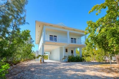 66 Jean La Fitte Drive, Key Largo, FL 33037 - #: 584095