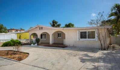 2930 Flagler Avenue, Key West, FL 33040 - #: 584159