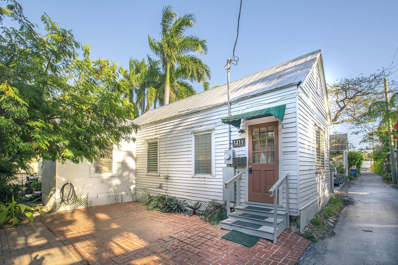 1211 Knowles Lane, Key West, FL 33040 - #: 584326