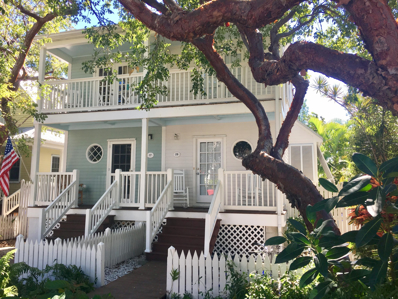 19 Kestral Way, Key West, FL 33040 - #: 584350