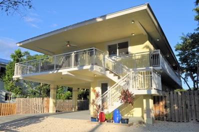 578 Boyd Drive, Key Largo, FL 33037 - #: 584391