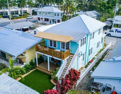 1119 Catherine Street, Key West, FL 33040 - #: 584546