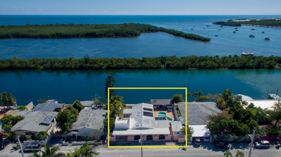 12Th A1-A2 Avenue, Stock Island, FL 33040 - #: 584567