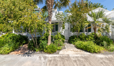 Ashe 607 & 609 Street, Key West, FL 33040 - #: 584573