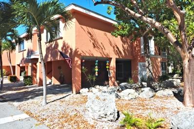 9840 Mariners Avenue UNIT 9840, Key Largo, FL 33037 - #: 584634
