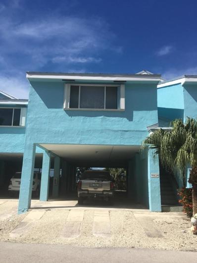 9828 Leeward Avenue, Key Largo, FL 33037 - #: 584695