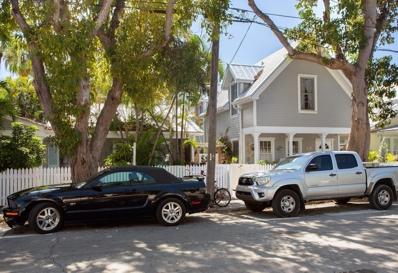 906 Frances Street UNIT B, Key West, FL 33040 - #: 584938