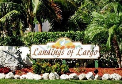 98481 Windward Avenue, Key Largo, FL 33037 - #: 584955