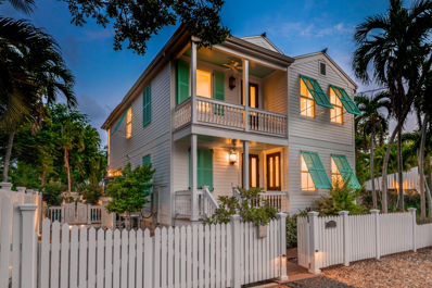1500 Albury Street, Key West, FL 33040 - #: 585212