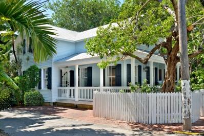 908 Packer Street, Key West, FL 33040 - #: 585234