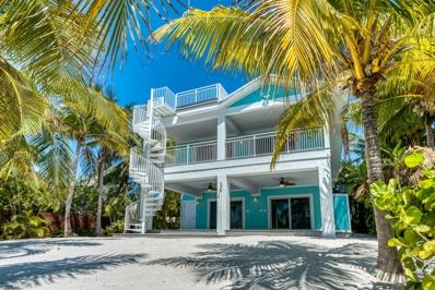 78 Jean La Fitte Drive, Key Largo, FL 33037 - #: 585295