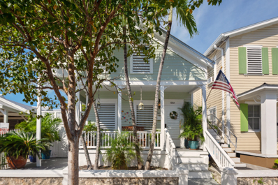 1022 Varela Street, Key West, FL 33040 - #: 585438