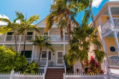 42 Spoonbill Way UNIT 2, Key West, FL 33040 - #: 585496