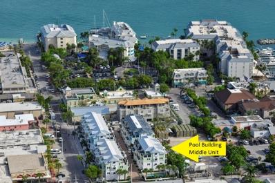 147 Simonton Street UNIT 302, Key West, FL 33040 - #: 585682