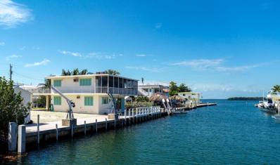 225 Jolly Roger Drive, Key Largo, FL 33037 - #: 585837