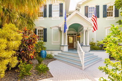 1422 South Street, Key West, FL 33040 - #: 586081
