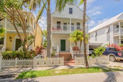 219 Golf Club Drive, Key West, FL 33040 - #: 586346
