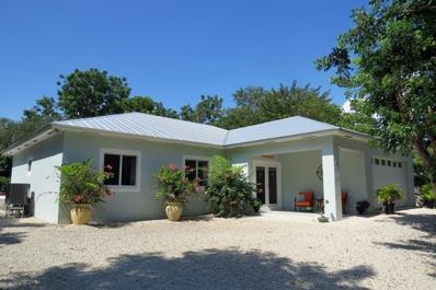 21 N Marlin Avenue, Key Largo, FL 33037 - #: 586391