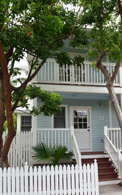 24 Kestral Way, Key West, FL 33040 - #: 586423