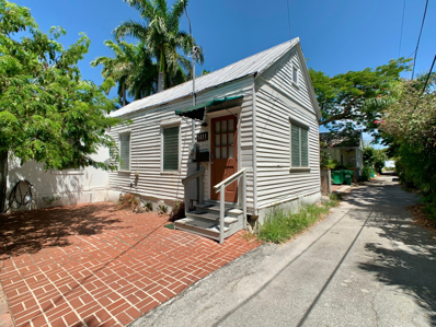 1211 Knowles Lane, Key West, FL 33040 - #: 586549