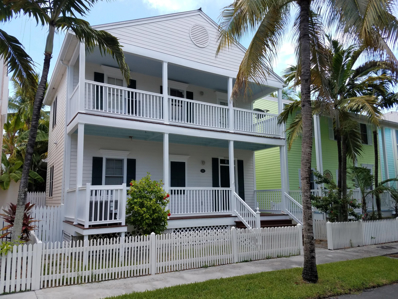 212 Golf Club Drive, Key West, FL 33040 - #: 586670