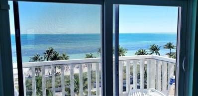 2601 S 2601 Roosevelt Boulevard UNIT 504A, Key West, FL 33040 - #: 586941