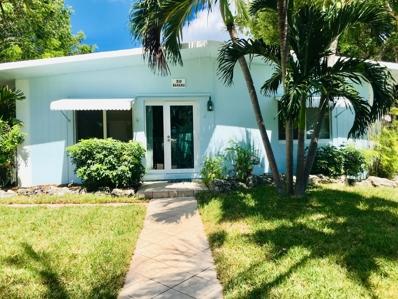 50 Bahama Avenue, Key Largo, FL 33037 - #: 587002