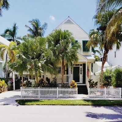 285 Golf Club Drive, Key West, FL 33040 - #: 587003