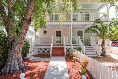 45 Spoonbill Way, Key West, FL 33040 - #: 587175
