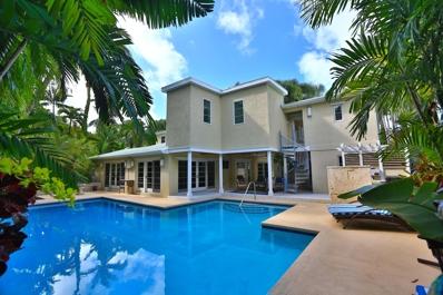 1401 Tropical Street, Key West, FL 33040 - #: 587563
