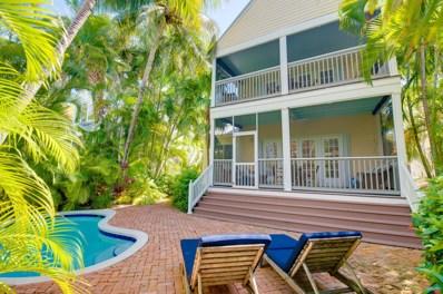 197 Golf Club Drive, Key West, FL 33040 - #: 587805
