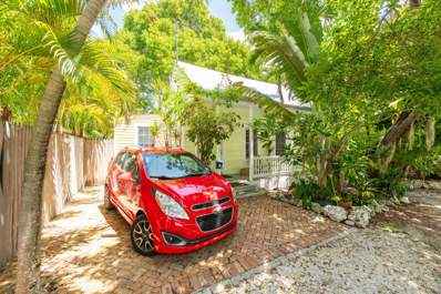 1319 Catherine Street, Key West, FL 33040 - #: 587951