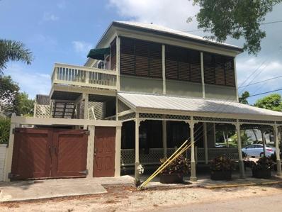 1106 Georgia Street, Key West, FL 33040 - #: 588081