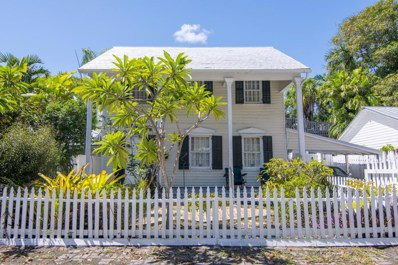1409 Duncan Street, Key West, FL 33040 - #: 576940