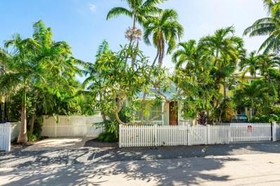 1124 Seminary Street, Key West, FL 33040 - #: 581190