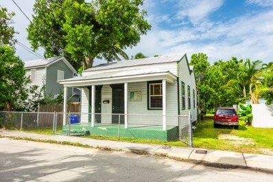 1206 Watson Street, Key West, FL 33040 - #: 581472