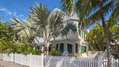 1327 White Street, Key West, FL 33040 - #: 581912