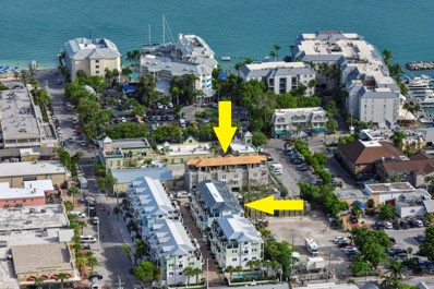 121 Simonton Street, Key West, FL 33040 - #: 582022