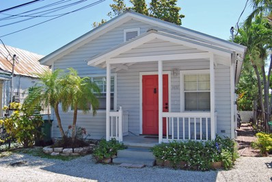 1430 Eliza Street, Key West, FL 33040 - #: 582093