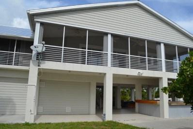 17196 Hibiscus Lane, Sugarloaf Key, FL 33042 - #: 582246