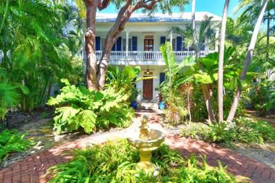 1127 Von Phister Street, Key West, FL 33040 - #: 582773