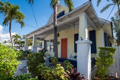 1416 Catherine Street, Key West, FL 33040 - #: 582803