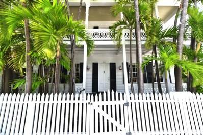306 Elizabeth Street, Key West, FL 33040 - #: 582809
