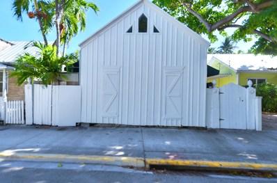 626 Caroline Street, Key West, FL 33040 - #: 582810