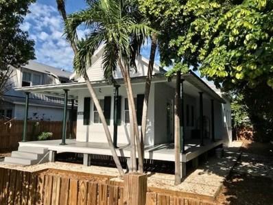 1215 South Street, Key West, FL 33040 - #: 582930