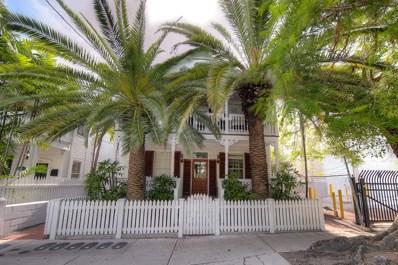 616 Caroline Street UNIT 5, Key West, FL 33040 - #: 583010